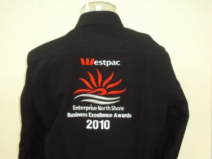 Using Embroidery to Promote Your Business - Embroidme New