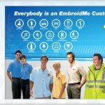 EmbroidMe Marketing Solutions For Your Local Events