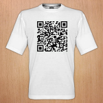 QR Codes Create a Buzz on Customised Promotional Products From EmbroidMe