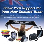 New Zealand Teamwear Supporters Clothing
