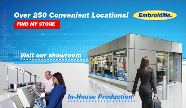 embroidme stores locations