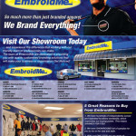 EmbroidMe Celebrates 7 Years in New Zealand
