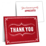 Christmas, The Perfect Time To Say Thank You With Business Gifts
