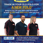 Final Weeks to Trade in Your Polo