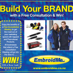 Build Your Brand ~ Uniforms, Apparel, Promotional Products