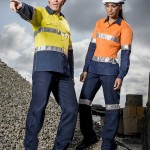 Workwear, More Than Hi-Vis Clothing